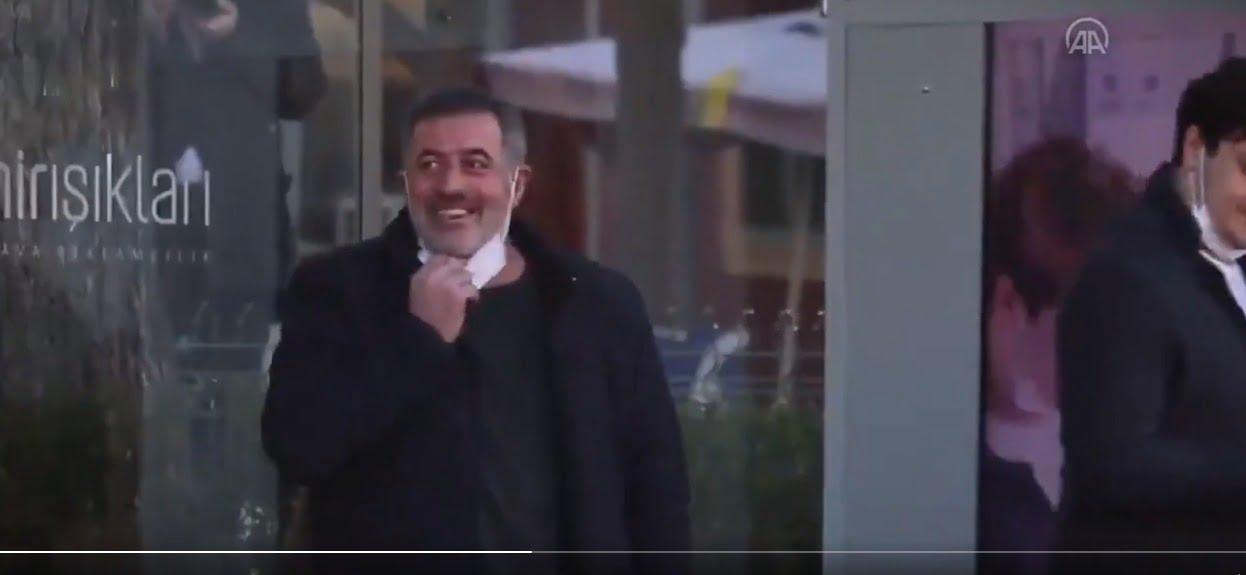 مشاهد طريفة... هكذا نبّهت ولاية طرابزون التركية مواطنيها على اهمية ارتداء الكمامة